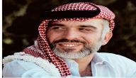 زوجات الملك حسين