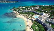 جزيرة موريشيوس السياحية