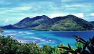 جزيرة الكاريبي