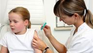 أضرار تطعيم الإنفلونزا الموسمية للأطفال