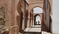 تلمسان عاصمة الثقافة العربية