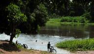 الطبيعة في السودان