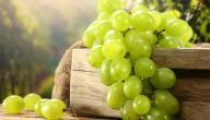 فوائد عصير العنب للحمل