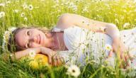 فوائد البابونج للحامل في الشهر التاسع