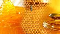 كيف تعرف أن العسل أصلي