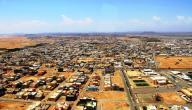 محافظة بيش