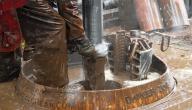 كيفية استخراج النفط