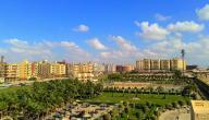 مدينة 6 أكتوبر في مصر