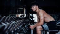كيفية التخلص من دهون الثدي عند الرجال