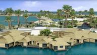 جزيرة البنانا بقطر