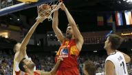 بطولة أوروبا لكرة السلة