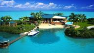 جزر ميامي