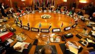 دول مجلس التعاون العربي