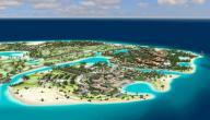 جزيرة في الكويت