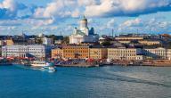 السفر إلى فنلندا