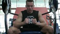 تمارين كمال الأجسام للمبتدئين لجميع العضلات