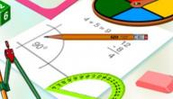 بحث رياضيات عن المثلثات