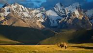 جمهورية قيرغيزستان