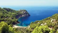 جزيرة مايوركا الإسبانية