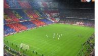 كم يبلغ طول ملعب كرة القدم