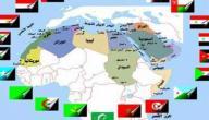 الدول المسلمة في العالم