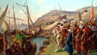 قيام الدولة العثمانية وأبرز سلاطينها