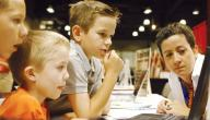 الفرق بين التدريس والتعليم