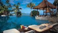 جزيرة لومبوك الإندونيسية