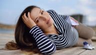 فقر الدم عند الحامل في الشهر الثامن