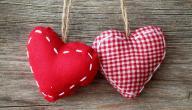 دراسات علمية عن الحب