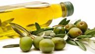 فوائد مرجان زيت الزيتون