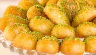 حلى رمضان سهل ولذيذ