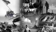 كيف بدأت الحرب العالمية الثانية