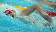 فوائد السباحة في الماء البارد