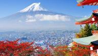 جولة في اليابان