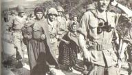 خصائص الثورة الجزائرية