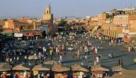 بحث عن مدينة مراكش