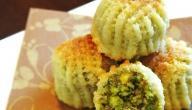 طريقة كعك العيد المصري