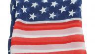 عدد النجوم في العلم الأمريكي