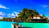 جزر بالي الإندونيسية