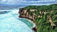 السفر إلى بالي في إندونيسيا