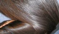 كيفية نمو الشعر بسرعة