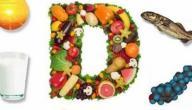 نقص الكالسيوم وفيتامين د