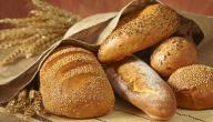 طريقة الخبز المنفوخ