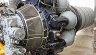 قوة محرك الطائرة