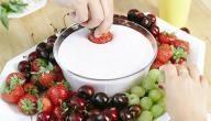 وصفات غذائية لزيادة الوزن