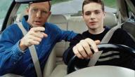 كيفية تعلم قيادة السيارة للمبتدئين
