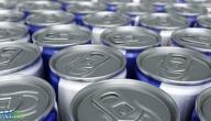 مكونات مشروبات الطاقة وأضرارها