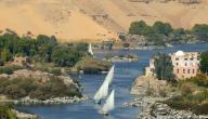 من أين يشرب سكان وادي النيل
