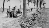 كيف كانت بداية الحرب العالمية الأولى